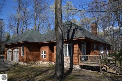 11087 Wood Special Drive, Kewadin, MI 49648