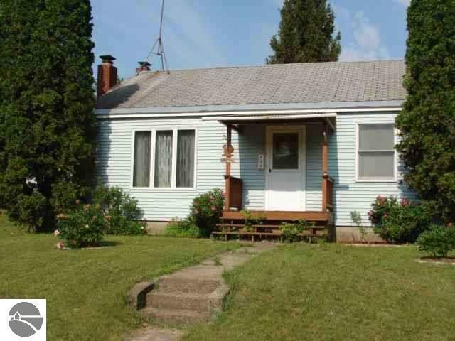 114 Pine, Marion, MI 49665