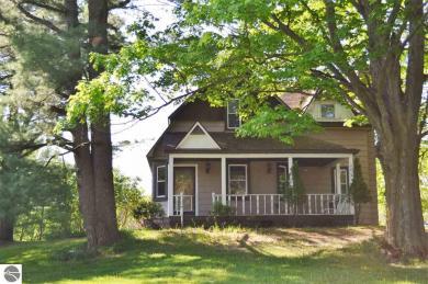 4815 N Long Lake Road, Traverse City, MI 49684