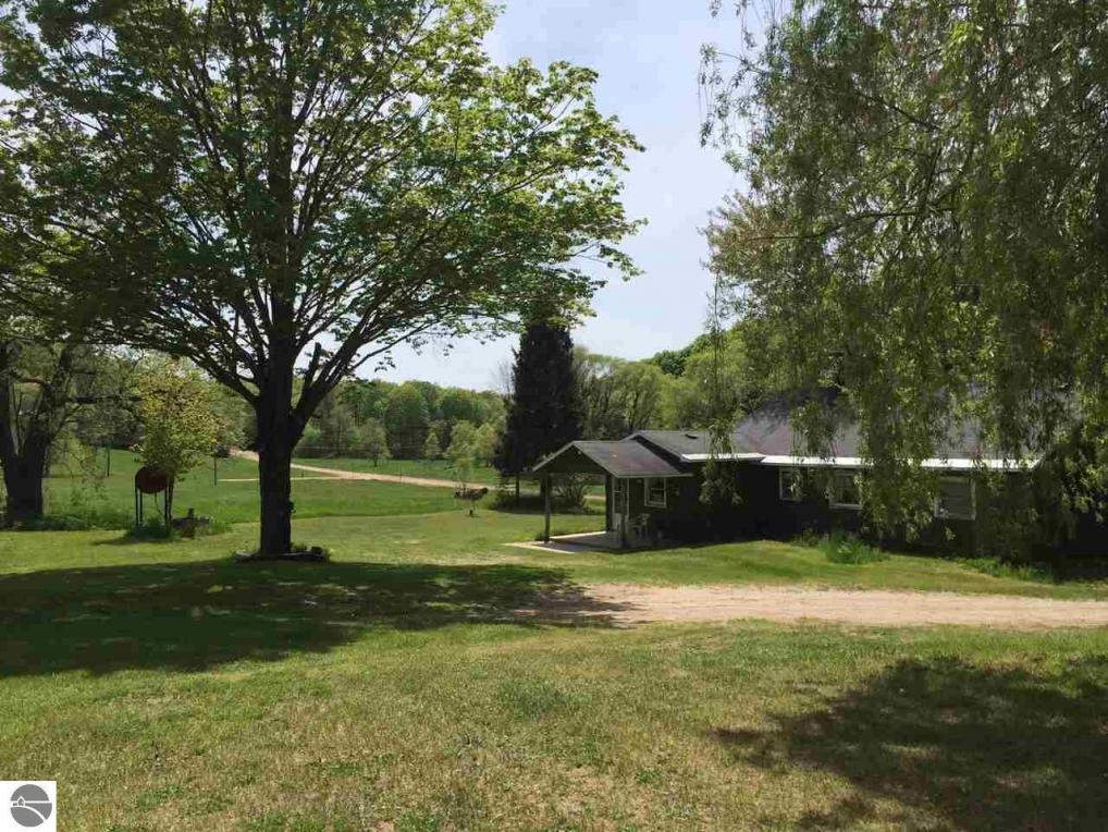11065 Nurnberger Road, Bear Lake, MI 49614