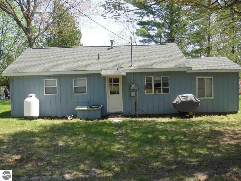 3703 W Cedar Lake Road, Greenbush, MI 48738