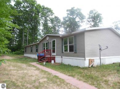 3446 W 38 Road, Harrietta, MI 49638