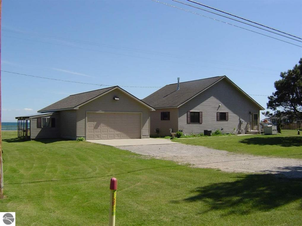 2800 N Us-23, East Tawas, MI 48730