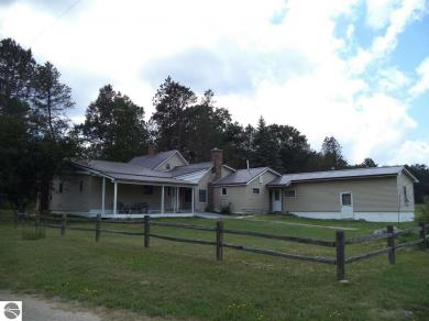 5002 Boutell Ranch Road, West Branch, MI 48661