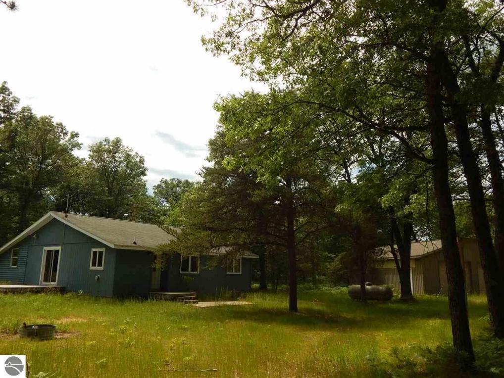 00 Beaver Lake Trail, West Branch, MI 48661