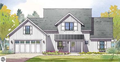 4631 E Tall Cedartrail #To Build, Lake Leelanau, MI 49653