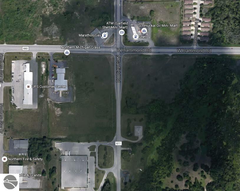 1807 N Garfield Road, Traverse City, MI 49686