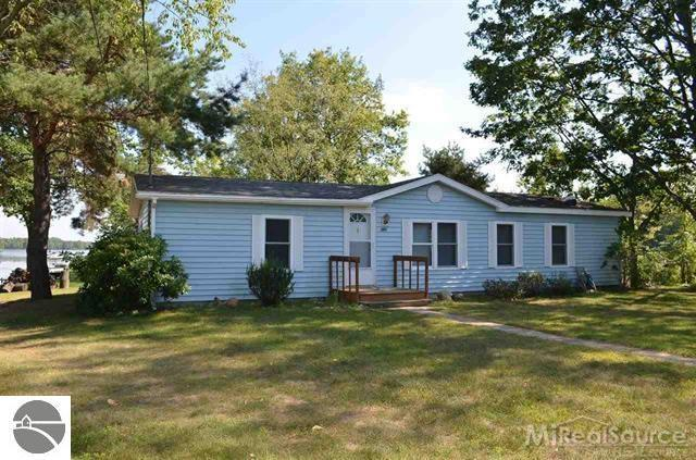 3411 Pinehurst Drive, Lake, MI 48632