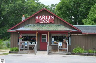 7484 Karlin Road, Karlin, MI 49643