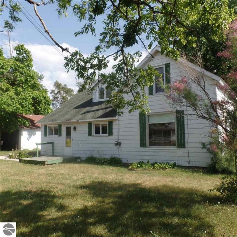 1709 W Lyons Street, Mt Pleasant, MI 48858