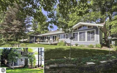 Photo of 5161 Bush Road, Interlochen, MI 49643