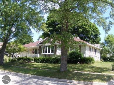 515 Oak Street, Cadillac, MI 49601