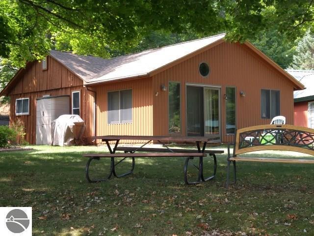 762 W Intermediate Lake Drive, Central Lake, MI 49622