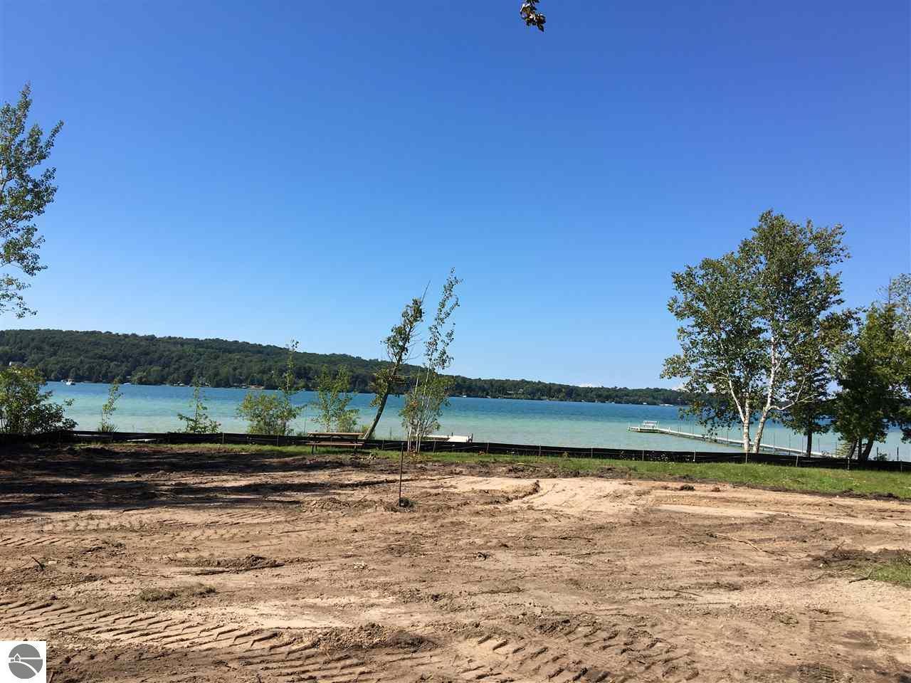 Mls 1821469 4631 land only e tall cedartrail lake for Lake leelanau fishing