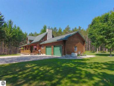 19870 Frost Lane, Lake Ann, MI 49650