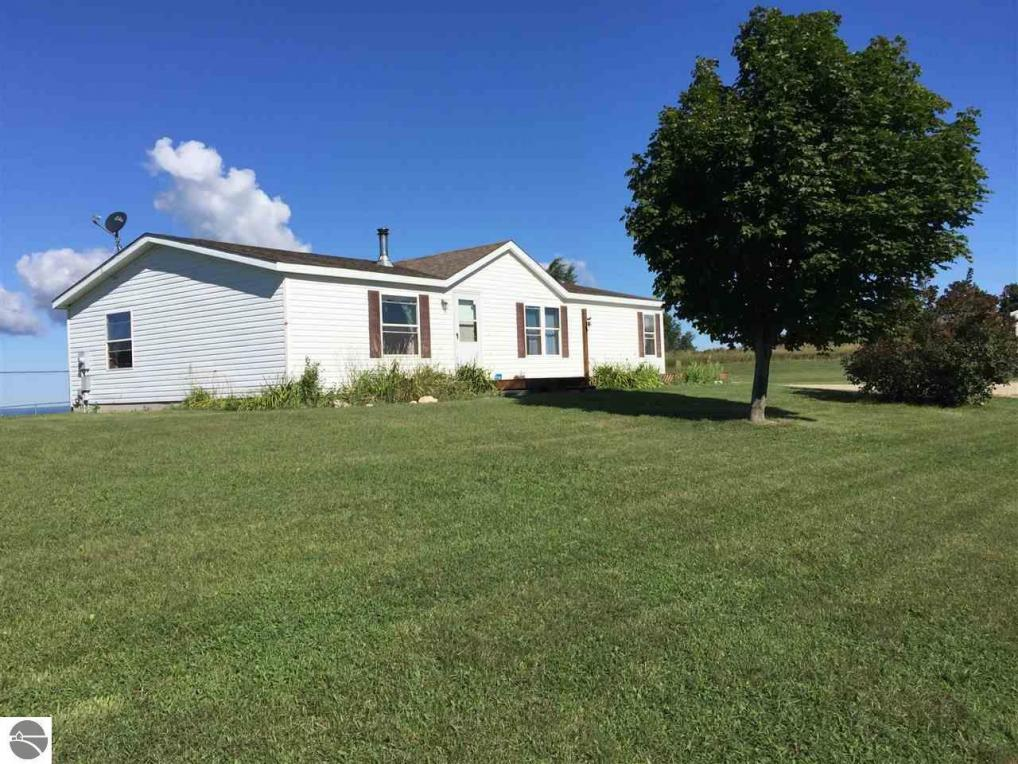 3915 Shadynook Road, Central Lake, MI 49622