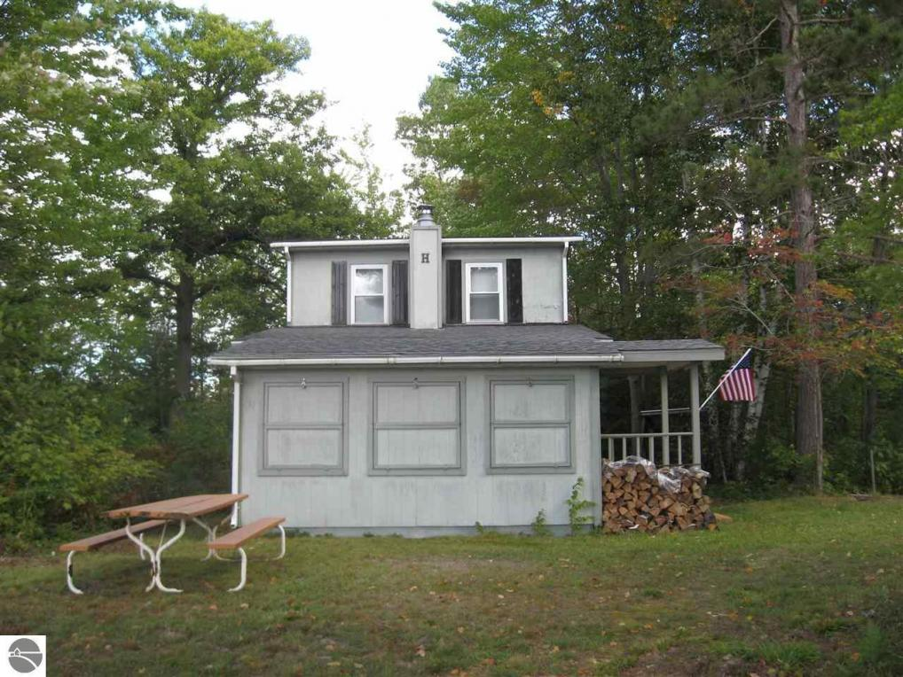 000 NE Wood Road, Ne, Kalkaska, MI 49646
