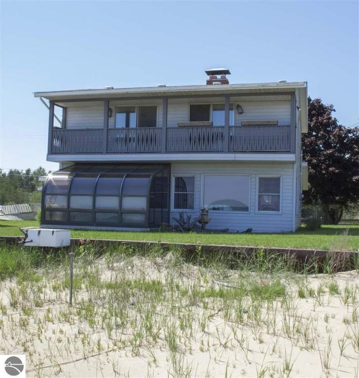 1940 Ausable Point Road, East Tawas, MI 48730