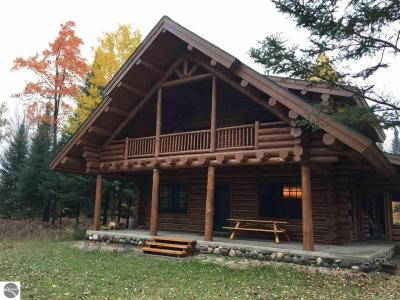 Photo of 5985 Riverview Road, Fife Lake, MI 49633