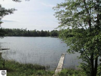 6189 E Bass Lake Road, Kalkaska, MI 49646