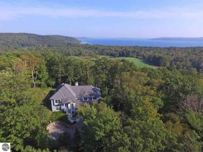 Photo of 25 Crystal Downs Drive, Frankfort, MI 49635