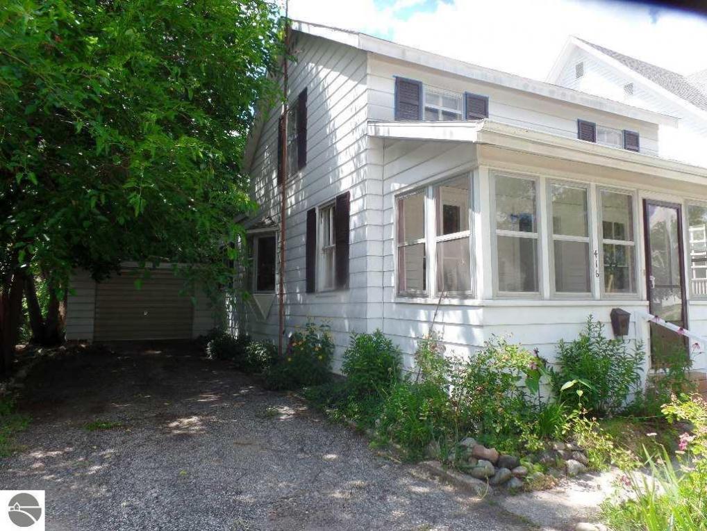 416 S Lansing, Mt Pleasant, MI 48858