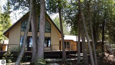 10342 E Elk Lake Drive, Rapid City, MI 49676