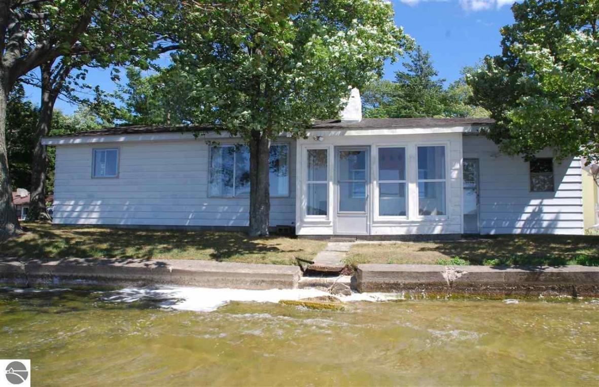 4322 E Cedar Lake Drive, Greenbush, MI 48738