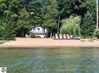 3778 S Lee Point Road, Suttons Bay, MI 49682