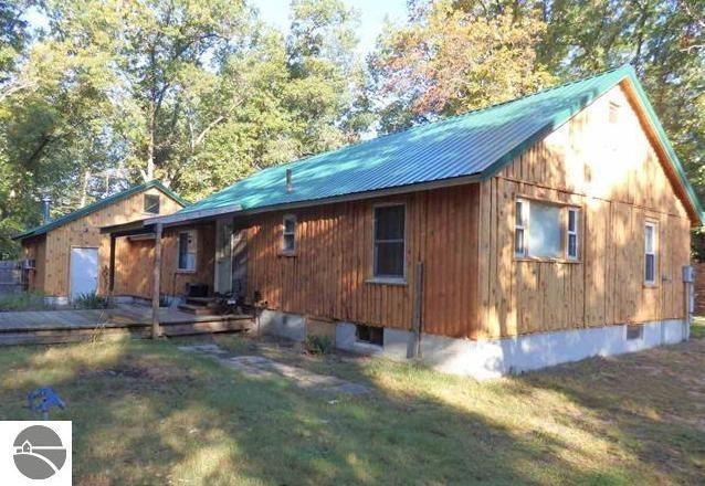 13703 Caberfae Highway, Wellston, MI 49689