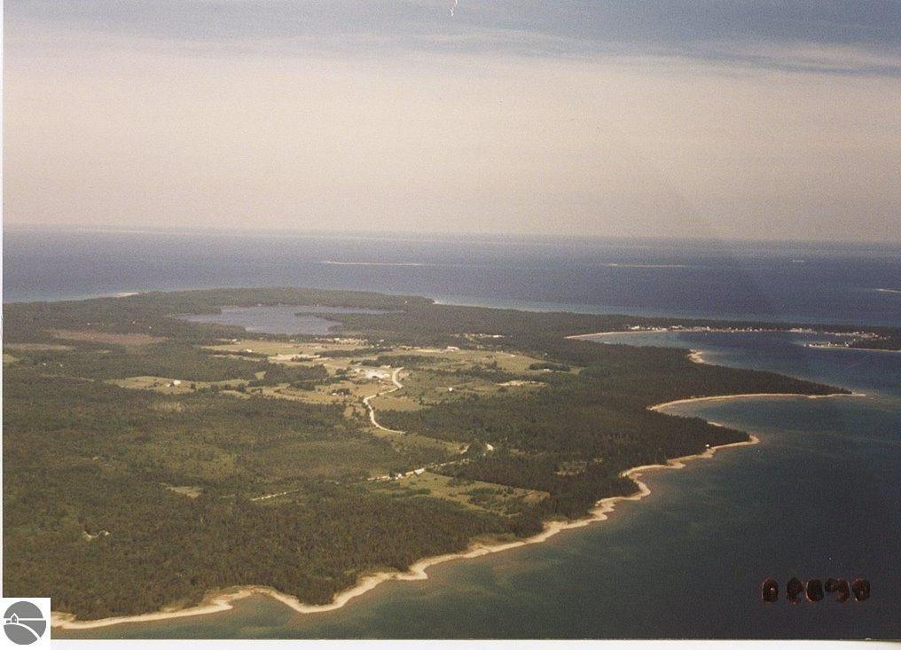 LOT 3 East Side Drive, Beaver Island, MI 49782