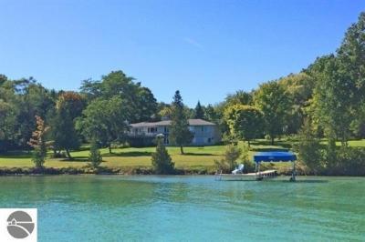 Photo of 5047 NW Torch Lake Drive, Kewadin, MI 49648