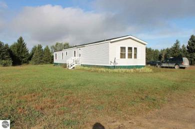 8223 E 20 Road, Manton, MI 49663