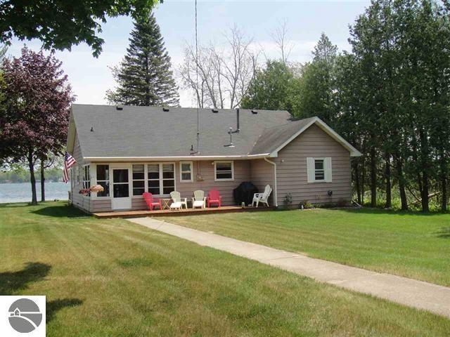 4467 W Cedar Lake Road, Greenbush, MI 48738