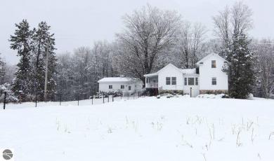 11320 Cedar Creek Road, Fife Lake, MI 49633