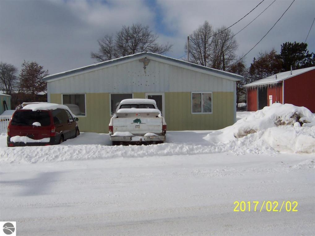 1467 Filmore Avenue, Cadillac, MI 49601