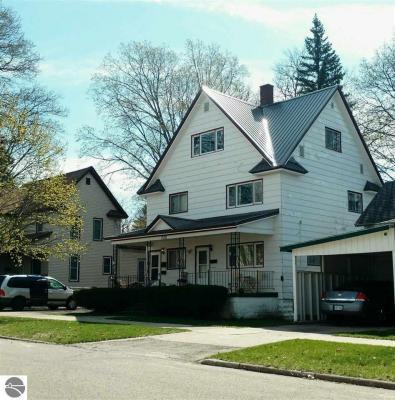 Photo of 320 Howard Street, Cadillac, MI 49601