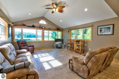 Photo of 5691 S Betsie River Road, Interlochen, MI 49643