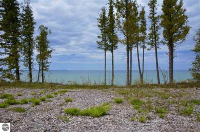 Parcel 3 N Onominese Trail, Northport, MI 49670