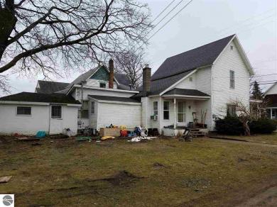 303 S Michigan Avenue, Manton, MI 49663
