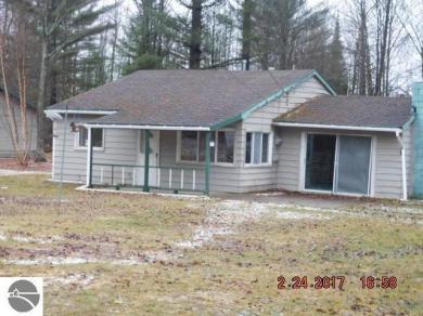 4174 W Cedar Lake Road, Greenbush, MI 48738