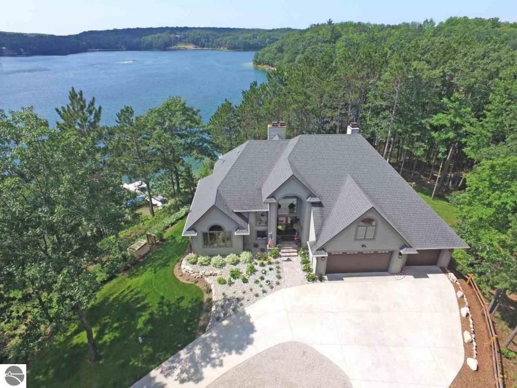 1888 E Arbutus Lake Road, Traverse City, MI 49696