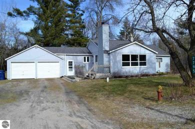 7795 E Fouch Road, Traverse City, MI 49684