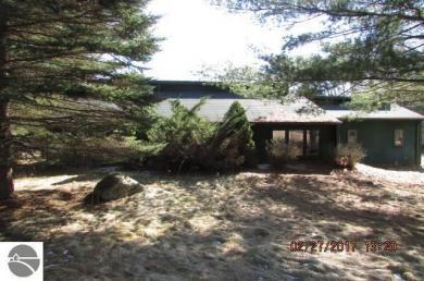 2697 Boughner Lake Road, Prescott, MI 48756