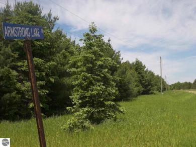 2764 W Armstrong Lake Trail, Empire, MI 49630