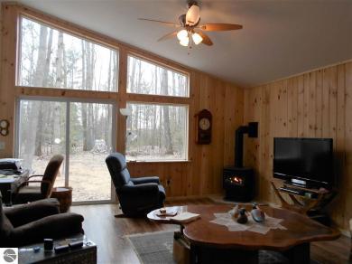 875 Cedar Trail, Interlochen, MI 49643