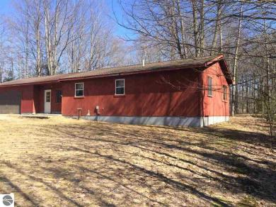 7217 SW Maple Hill Road, Fife Lake, MI 49633