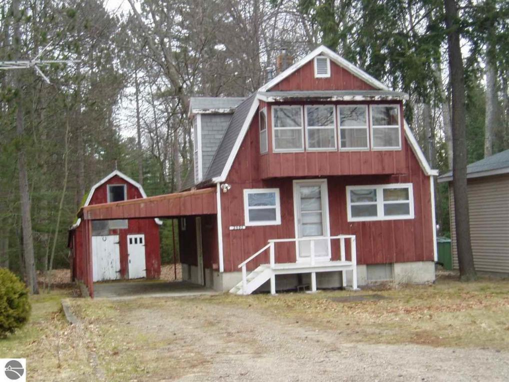 3891 E Cedar Lake Drive, Greenbush, MI 48738