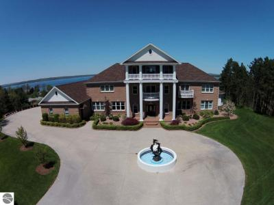 Photo of 3399 Sail View Lane, Williamsburg, MI 49690