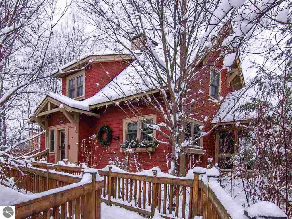 12470-Unit 306B Wintergreen Drive 12470 Wintergreen Drive - Unit 306b #306b, Thompsonville, MI 49683